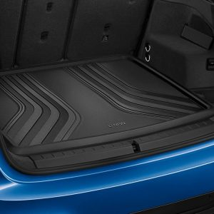 Коврик в багажник BMW F46 2 серия
