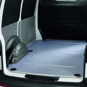 Крепление для груза Volkswagen Transporter (T5) ,для автомобилей с короткой колёсной базой