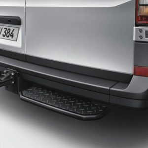 Фаркоп отвинчивающийся 4,6-5,0 т Volkswagen Crafter 2012-2016