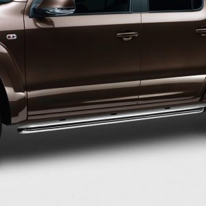 Комплект защитных труб Volkswagen Amarok
