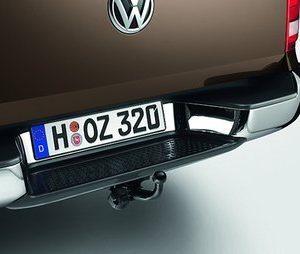 Фаркоп несъёмный Volkswagen Amarok (2H)