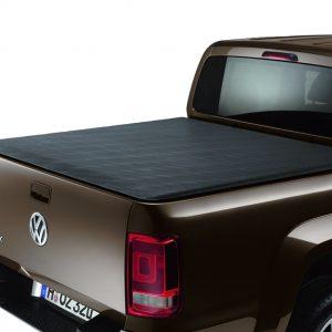 Мягкая крышка грузовой платформы Volkswagen Amarok