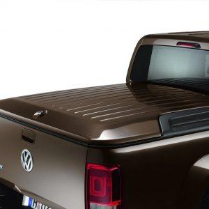 Откидная пластиковая крышка грузовой платформы Volkswagen Amarok (2H)
