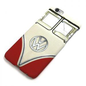 Пластиковый чехол Volkswagen T1 Bulli для iPhone 6 / 6S