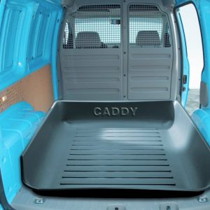 Поддон в багажник Volkswagen Caddy