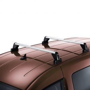 Багажные дуги Volkswagen Caddy до 2015 года