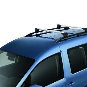 Багажные дуги Volkswagen Caddy с 2015 года