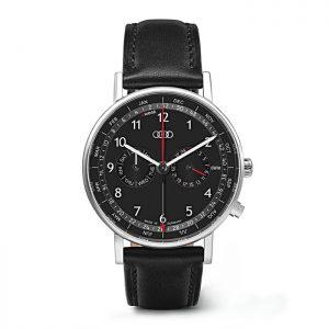 Наручные часы Audi Business с индикацией календарной недели