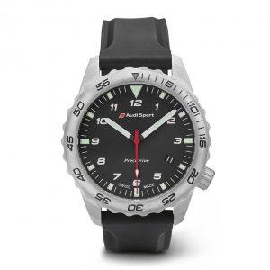 Наручные часы для дайвинга Audi Sport PreciDrive