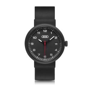 Наручные часы Audi, Black