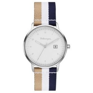 Наручные часы унисекс Volkswagen Classic, Vintage Style