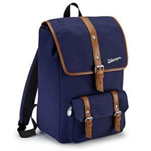 Рюкзак Volkswagen Classic Backpack, blue