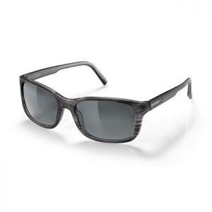 Солнцезащитные очки со структурным рисунком Audi, Grey
