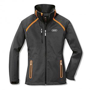 Женская куртка Audi R8 LMS,  Grey/Orange