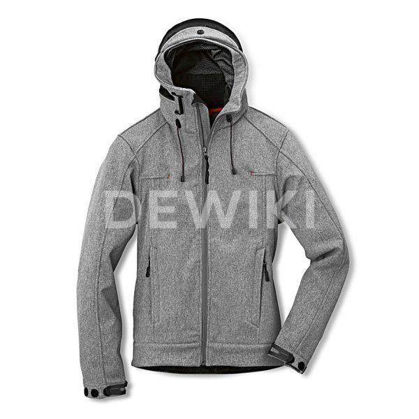Женская куртка Audi, Grey