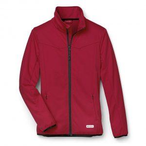 Женская куртка-жилет Audi Sport, Red