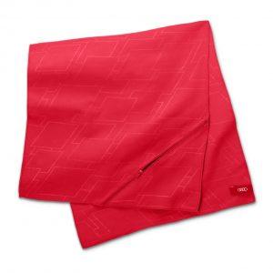 Полотенце большое Audi quattro, Red