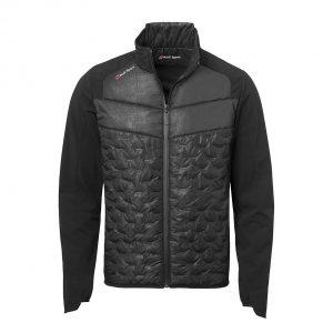 Мужская куртка Audi Sport Hybridjacke