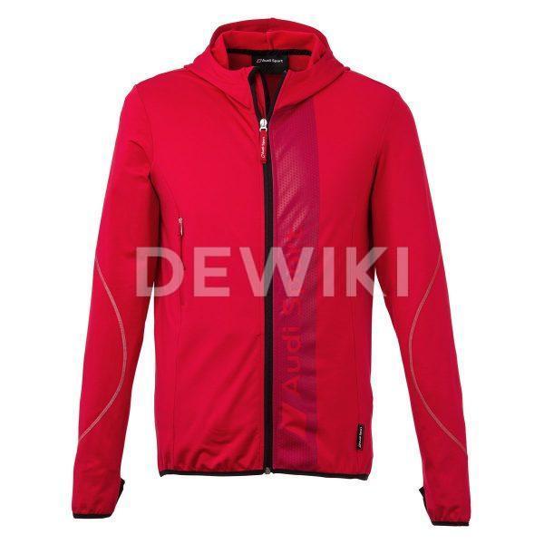 Мужская куртка Audi Sport, Red