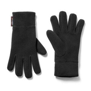 Флисовые перчатки Audi Sport, Grey