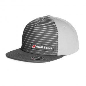 Бейсболка Audi Sport, Grey