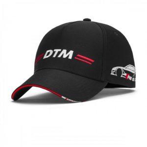 Бейсболка Audi Sport DTM RS5, Black