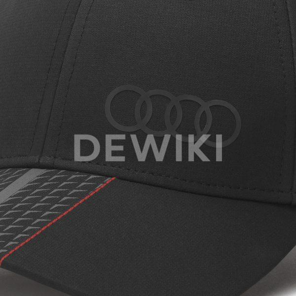 Бейсболка Audi Premium