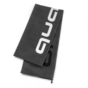 Пляжное полотенце Audi quattro, Dark Grey
