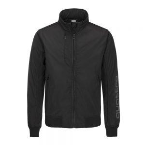Мужская куртка Audi, Black