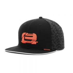 Бейсболка Audi Snapback e-tron, Black
