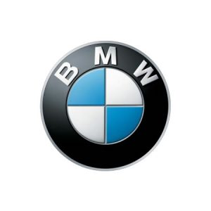 Эмблема D=45MM BMW