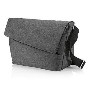 Сумка Audi Messenger, Grey