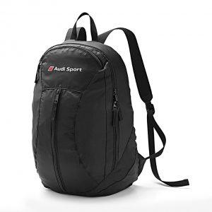 Складной рюкзак Audi Sport, Black