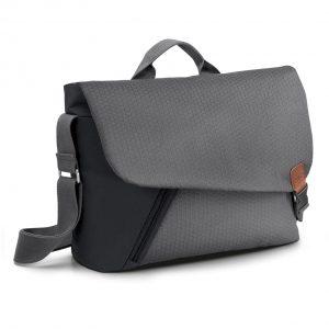 Курьерская сумка Audi Smart Urban, Grey/Black