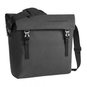 Наплечная сумка Audi quattro, gray