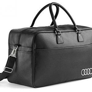 Дорожная сумка Audi Rings, black
