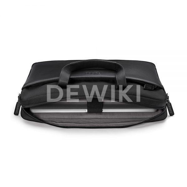 Деловая сумка Audi, Black