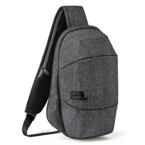 Рюкзак через плечо Audi Smart Urban, Grey