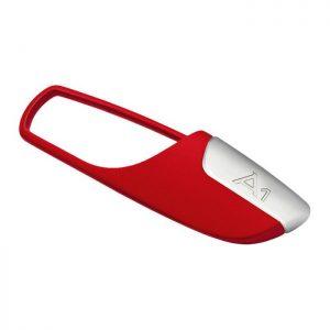 Брелок для ключей Audi A1, Red