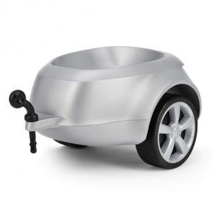 Прицеп к детскому автомобилю Audi Junior
