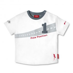 Детский комплект футболка и штаны, Audi Sport