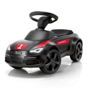 Детский автомобиль Audi Junior quattro Motorsport