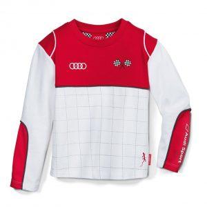 Детская пижама Audi Sport