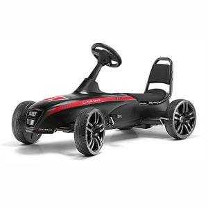 Детский педальный автомобиль Audi Motorsport