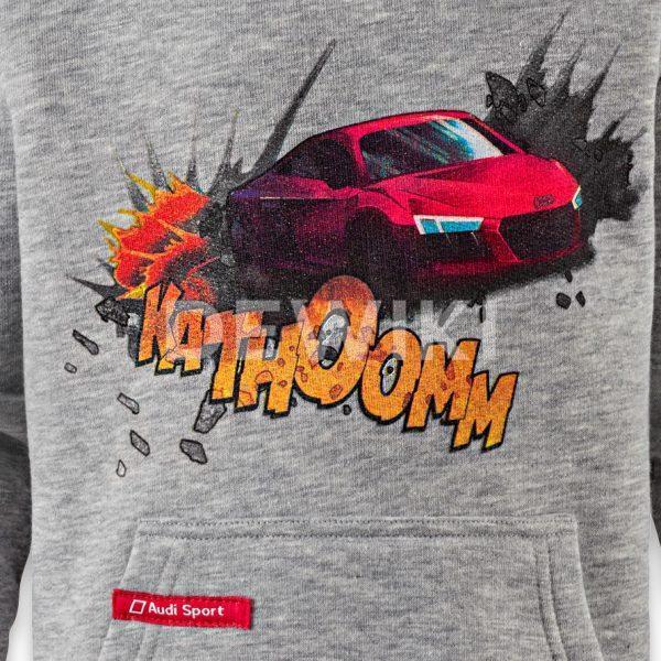 Детское худи Audi Sport