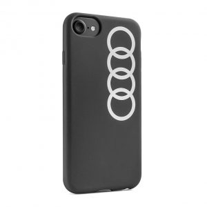 Чехол на телефон Audi Rings, iPhone 6/6s/7/8