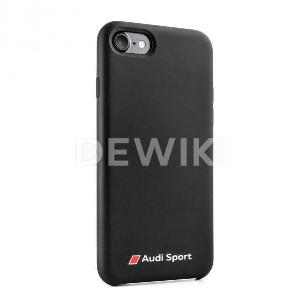 Чехол на телефон Audi Sport iPhone 7/8