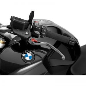 Фрезерованный рычаг сцепления HP BMW F 750 / 850 GS Adventure 2014-2019 год