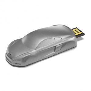 Флешка Audi R8, 8 Гб