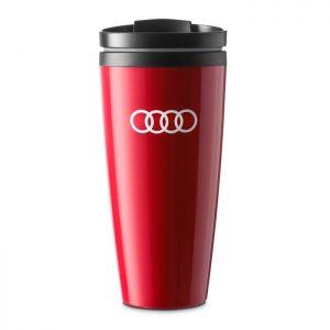 Термокружка Audi Logo, Red